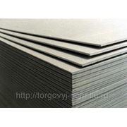 Гипсокартон 9.5 мм обычный фото