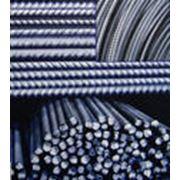 Прокат арматурный для железобетонных конструкций ДСТУ 3760-98 фото