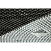 Грильято сотовые потолки в Краснодаре фото