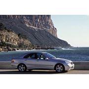 Автомобиль легковой Mercedes-Benz С-класса фото