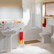 Набор д/ванной комнаты фото