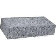 Блок керамзитобетон перегородочный фото