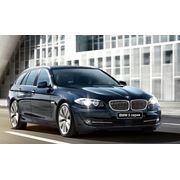 BMW 5 серии Туринг фото