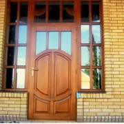 Двери навесные фото