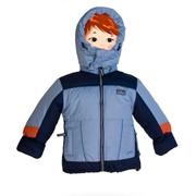 Куртка для мальчика Стайер фото