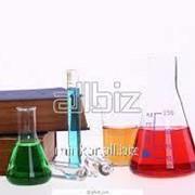 Органический химический реактив D,L-треонин фото