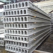 Плиты перекрытий безопалубочного формования ПБ 54—10 фото