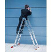 Лестница четырехсекционная ITOSS 4х3