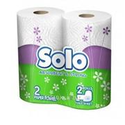 Кухонное полотенце Solo фото