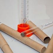Набор профессиональных ареометров-спиртометров + мерный цилиндр фото