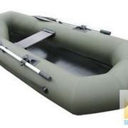 Лодка ПВХ Компакт-220 гребная (С-Пб) фото