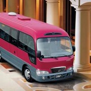 Автобус Hyundai County фото