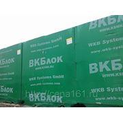 """Газоблок """"ВКБлок"""". D-500, B-2,5"""