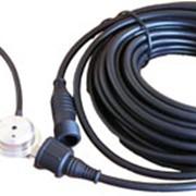 Бесконтактный ультразвуковой датчик уровня топлива для баков транспортных средств фото