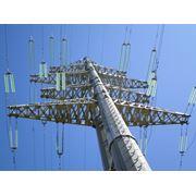 Проектирование энергетических объектов фото