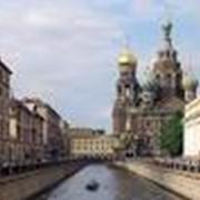 Автобусный тур в Санкт-Петербург фото