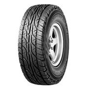 Автомобильные шины Dunlop GRANDTREK AT3 фото