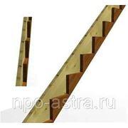 Косоур для деревянной лестницы фото