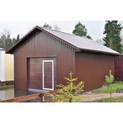 Шведские гаражи фото