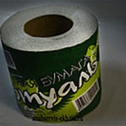 Туалетная бумага с втулкой/без втулки фото
