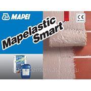 MAPELASTIC SMART, А+В (20+10 кг) двухкомпонентный высокоэластичный цементный состав, 30 кг фото