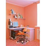 Комплект мебели для детской комнаты фото