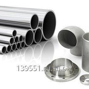 Труба 52.0x1.5, AISI304L, 03X18H11, Mill finish, EN 10217-7, DIN 11850 фото