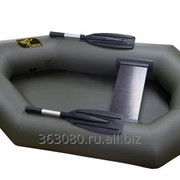 Одноместная лодка Сокол 1ГР (170) фото