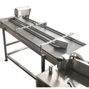 Сортировочный конвейер с 3 выходами Treviso фото