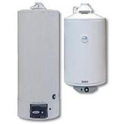 Baxi Накопительный газовый водонагреватель SAG-3 300T фото