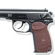Пистолет ИЖ-71 фото