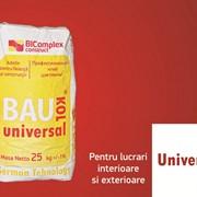 Клей универсальный BAUKOL Universal фото