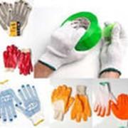 Перчатки,руковицы,краги. фото