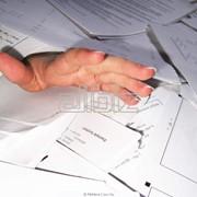 Внесение изменений в учредительные документы, смена руководителя фото