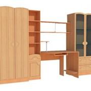 Мебель детская серии Катюша фото