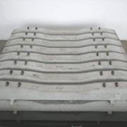 Шпалы железобетонные под скрепление СБ, АРС, Vossloh