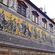 Прага-Дрезден тур фото
