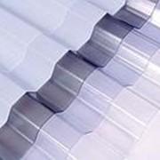Сотовый поликарбонатный профлист МП ТСП-К 1060х3000 S:3.18м2 т:10.0 фото