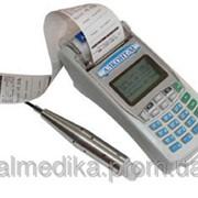 Алкотестер Алконт-М с устройством для распечатки результатов фото