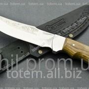 Туристический нож Спутник 1Б (255х33) фото
