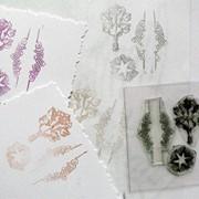 Штампы силиконовые фото