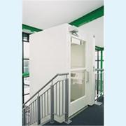 Лифт KONE Motala 2000 фото
