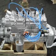 Двигатель ГАЗ-52 фото