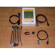 STARDEX 0401 универсальный прибор для проверки и испытания любых дизельных инжекторов (форсунок)