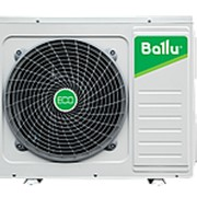Универсальный внешний блок Ballu BLC_O/out-24HN1 полупромышленной сплит-системы фото