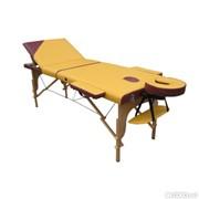 Складной массажный стол US Medica Sakura фото