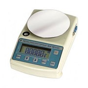 Весы лабораторные гидростатические ВЛГ-3000/0,1МГ4 фото