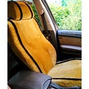 Чехлы для автомобильного кресла. фото