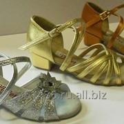 Туфли для девочки фото
