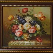 """Картина """"Голландские цветы"""" 51х61 фото"""
